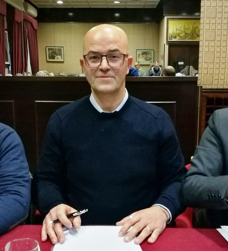 Lorenzo Di Varsavia è il nuovo segretario generale della Fai Cisl di Foggia