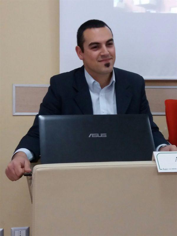 Angelo Sgobbo