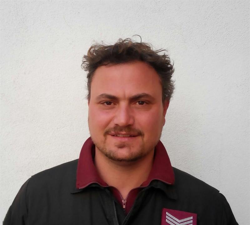 Carmine Miroballo
