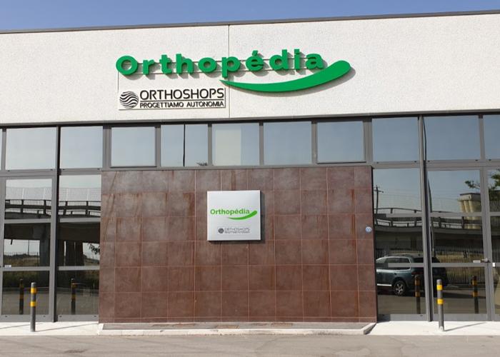 Convenzione con Orthopédia a Foggia