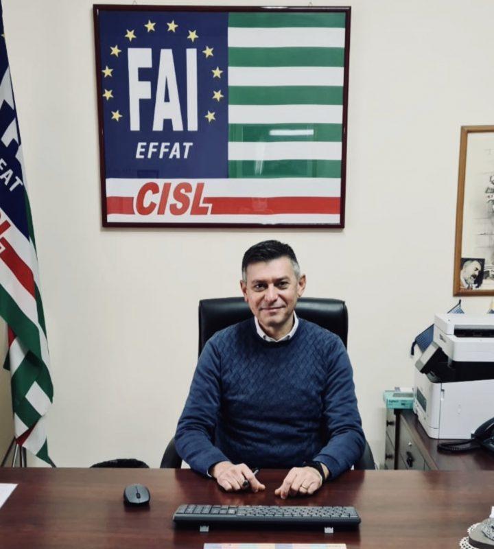DONATO DI LELLA SEGRETARIO GENERALE FAI