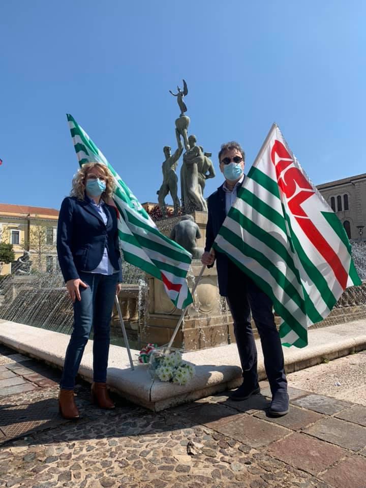 25 Aprile – Strade di Liberazione.