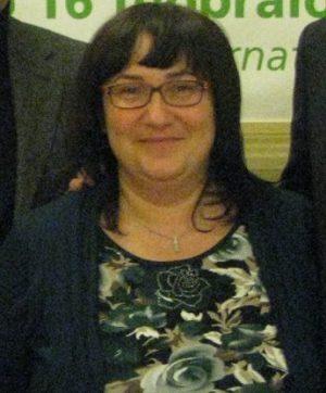 Lucia Schiraldi